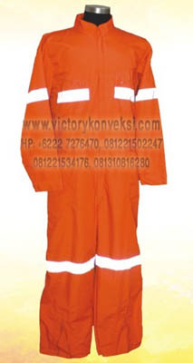 Overall-Work-Uniform-Coverall