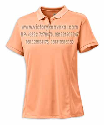 PP-11 Polo Shirt Promosi